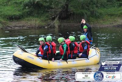 17 09 2021 Tay Rafting 0930