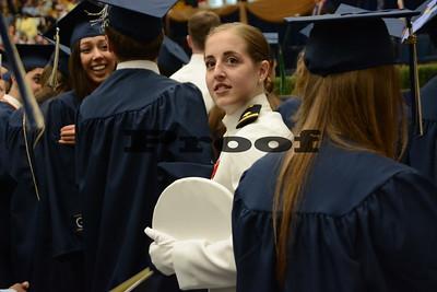 SEAS Graduation Celebration 2017