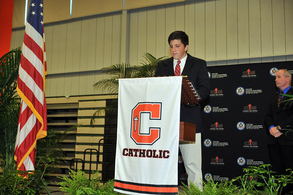 2018 CHS Winter Sports Convocation
