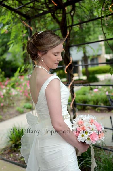 Bridal Session- Samantha