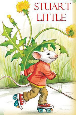 YPT - Stuart Little - March 2011