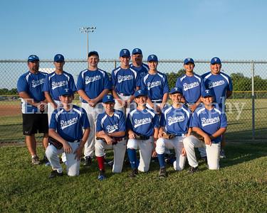 TX Rangers baseball 6-18-20