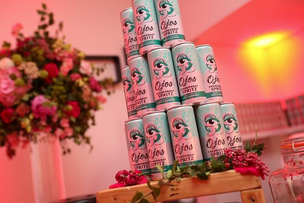 19/5/19 - Concha y Toro - O'jos Canned Wine Launch