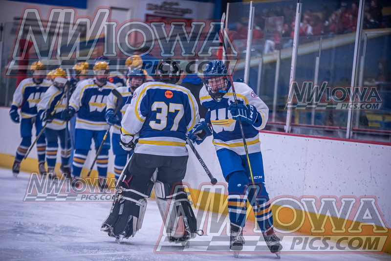 Windom vs Luverne 2-16-2020