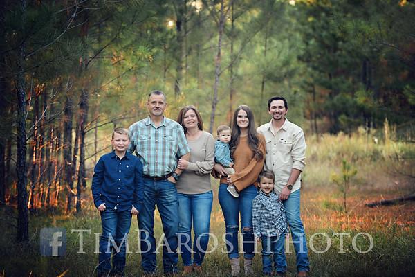 Lapaglia Family