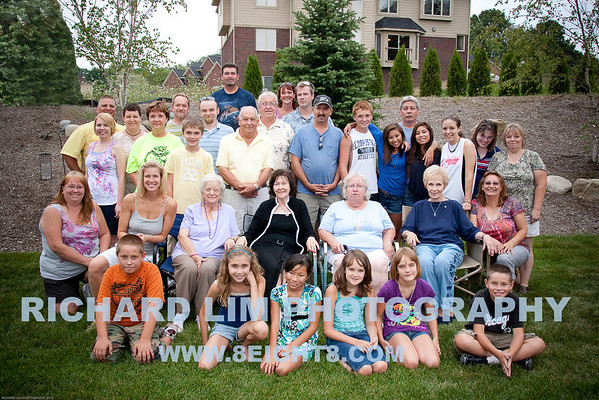2010-Koziel Family Reunion