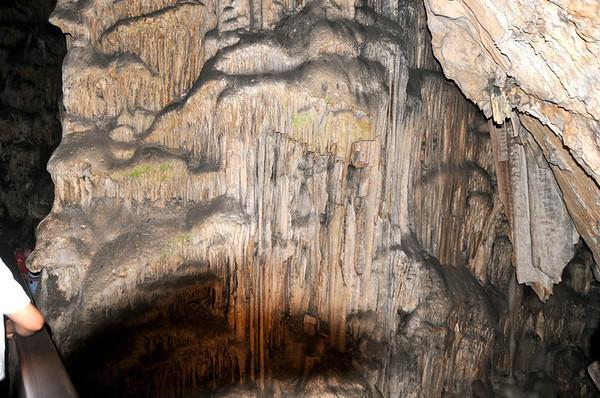 Gibraltar Caves