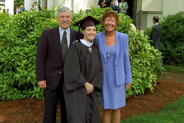Emory Graduation 2008