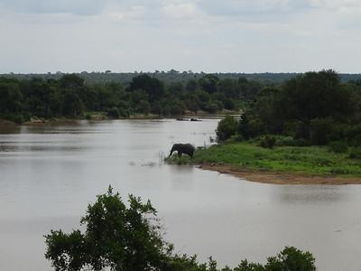 Kruger Safari - the full package