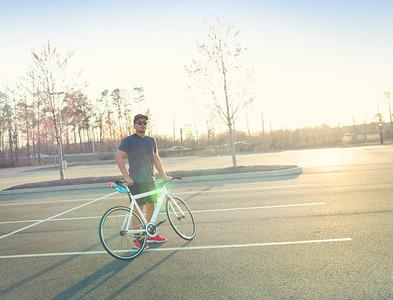 Unsorted Biking