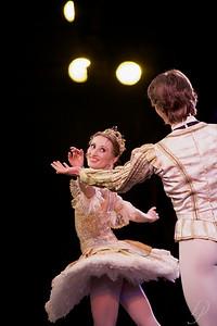 The Sleeping Beauty Grand Pas De Deux - Daria Klimentová and Vadim Muntagirov