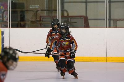 Jr Catz Hockey