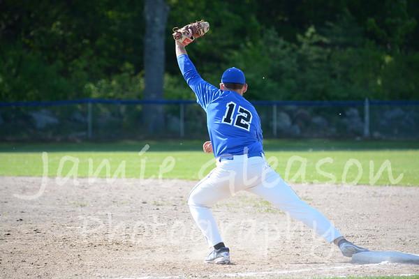 2017 Hawks Baseball