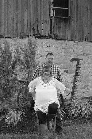 Gene & Karen