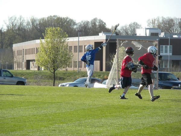 MS Lacrosse vs. Culpeper LAX Association
