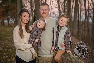 Carper Family