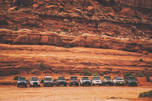 Moab '21 for Team Battle
