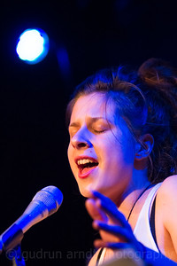 Sisa Feher Trio & Rodger Dodger & Pantomime
