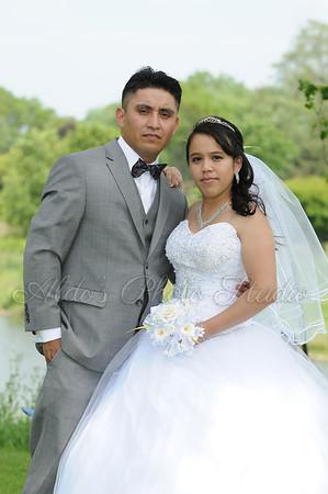 Yariset y Floriberto