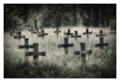 Begraafplaats psychiatrisch ziekenhuis Rekem