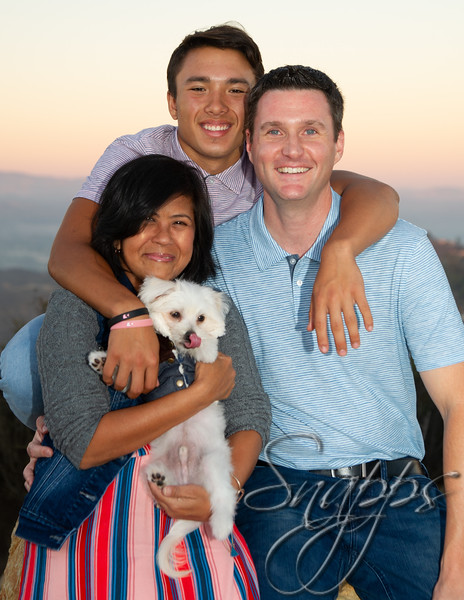 The Donnell Family