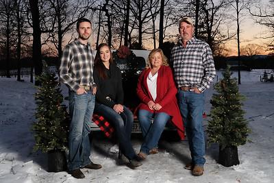 Amos Family (12.11.18)