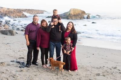 2020 Benham Family