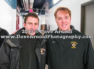 1/6/2013 - EJHL vs Prep - Jr. Bruins vs Kimball Union