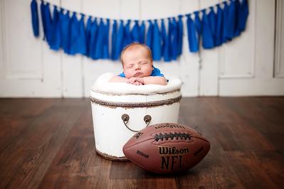 Parker B. Newborn