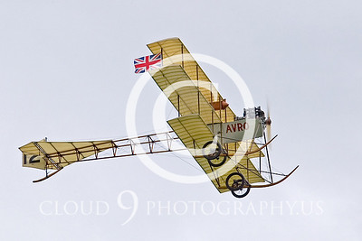 Avro Triplane Airplane Pictures