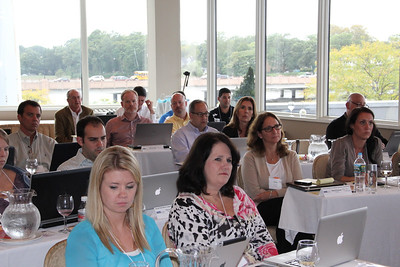 Private Social Tech Boot Camp Sponsored by Fairmont Specialty