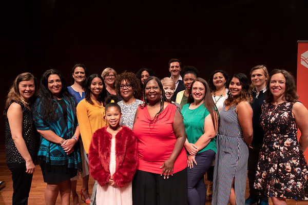 Washington Women's Foundation Grantee Celebration 2019