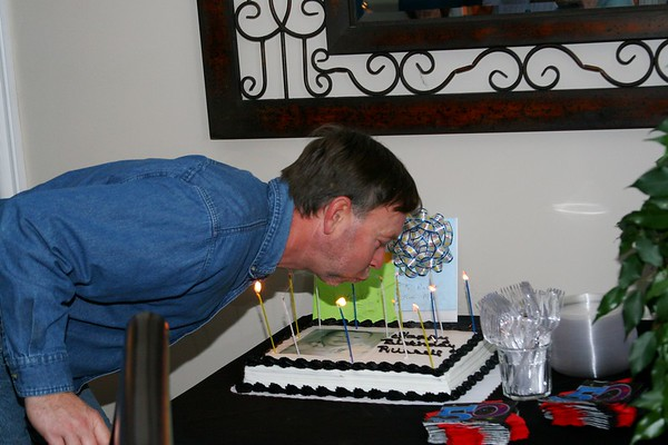 Russell's Birthday