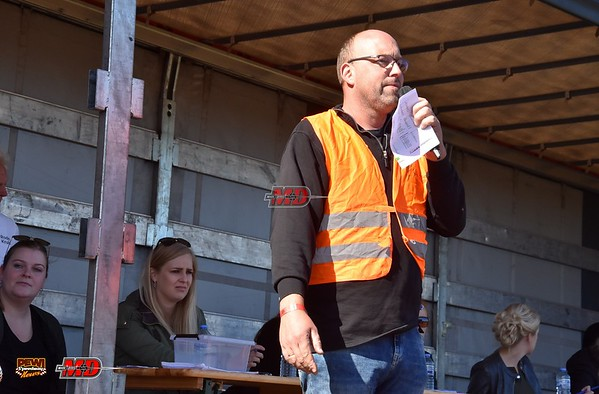 Staphorst 21 september 2019 deel 1 by Pewi Mark Derrix