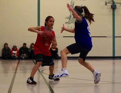 Basketball - Natalia
