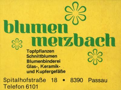 Passauer Werbung