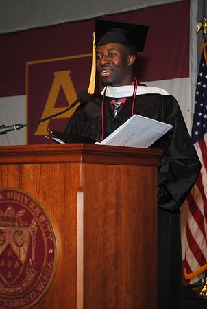 Graduation December 2014