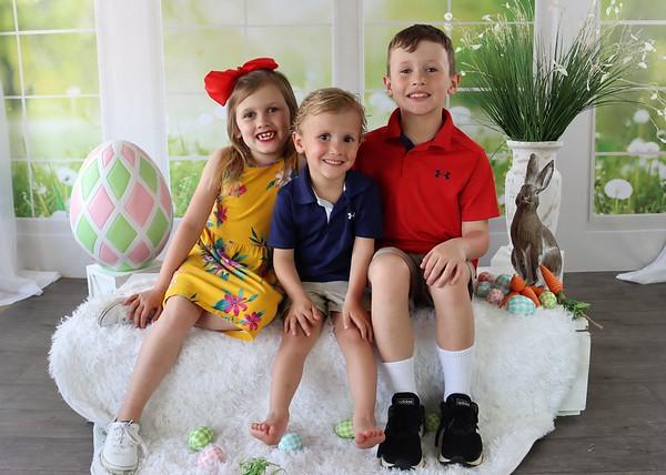 Judy Trio | Easter 2021