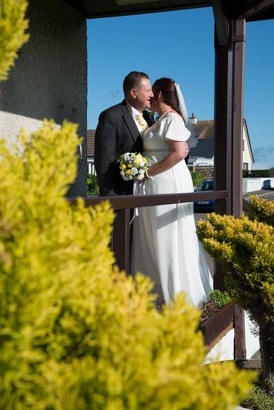 Evans Ward Wedding
