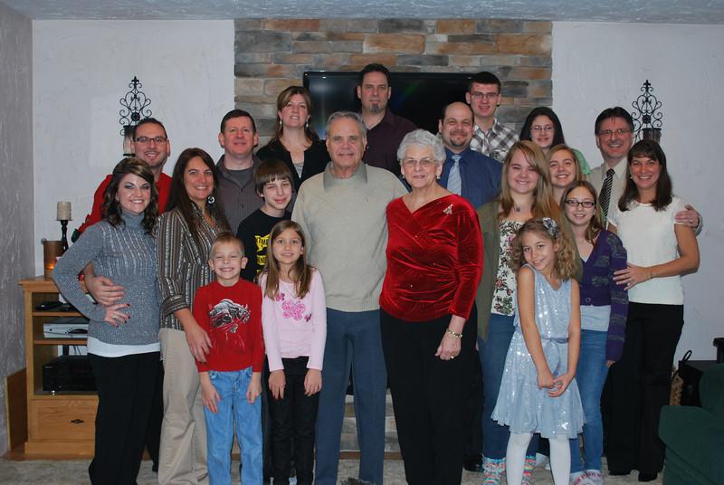 Schwab Family