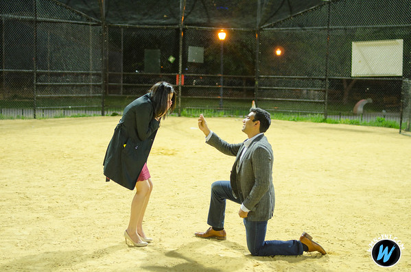 Z & A Engagement