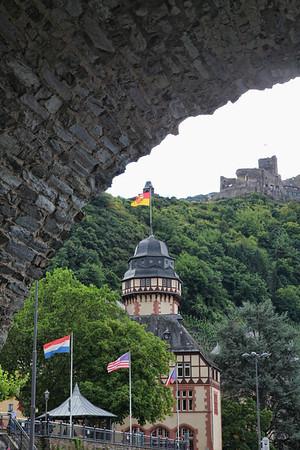 Burgkastel