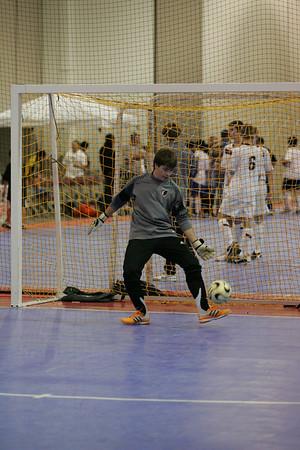 Presidents Futsal 2008