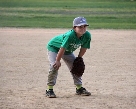 Jack Baseball 5-4-15