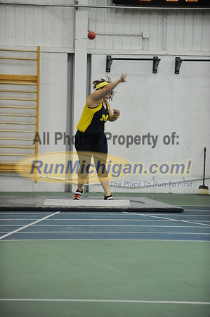 Misc. Field Events - 2015 Simmons Harvey Invite