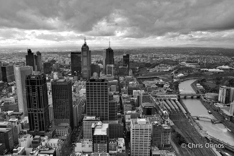 Melbourne | Australia
