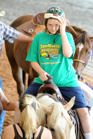 6/19/10 Special Invitation Union County Saddle Club