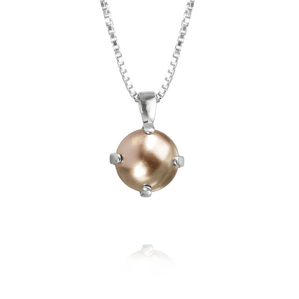 Caroline-svedbom-Classic-Petite-Necklace-Pearl-Bronze-rhodium.jpg