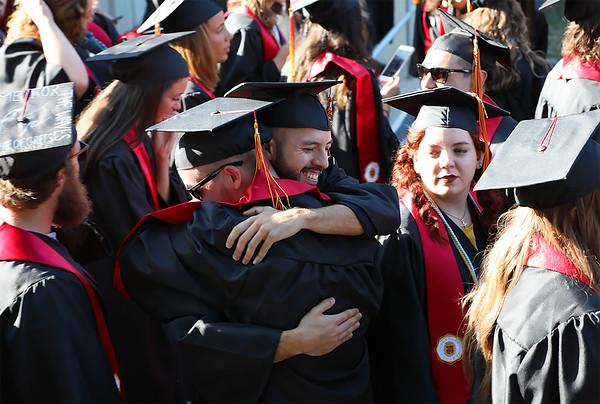 Flagler College Graduation - Spring 2018