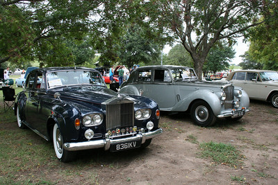 All Brit Car Day Austin Sept 26